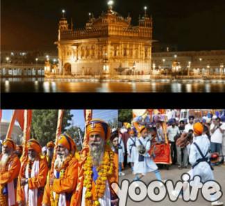 Guru Gobind Singh Jayanti Celebrations