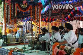 Guru Gobind Singh Jayanthi celebrations