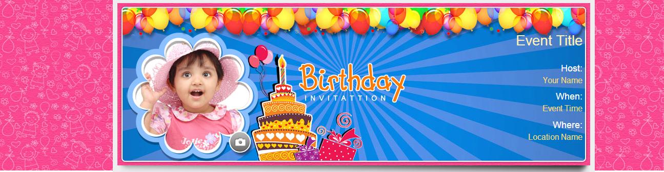 Birthday Invitation Wording Ideas | | Yoovite