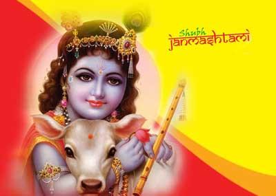 Sri Krishna Jayanthi Janmashtami Celebration Ideas And Online
